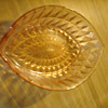 Depression Windsor Pink dishes