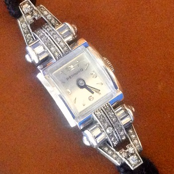 My favorite vintage watch - Wristwatches