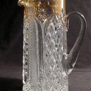 EAPG Tankard - Glassware