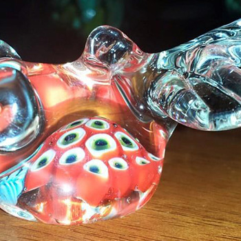One of my weekend finds...... - Art Glass