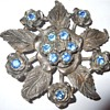 Little Nemo Costume Jewlery Floral... DATE???