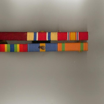 My Military Ribbons