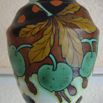 schoonhoven vase 