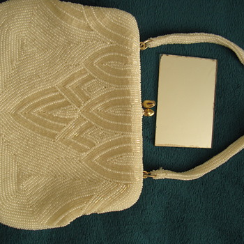 Beautiful Vintage Purse - Bags