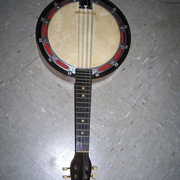 Banjo/mandolin