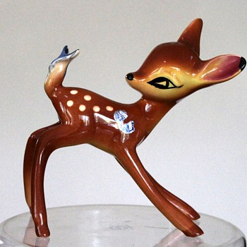 Bambi by MCP Australia - Figurines