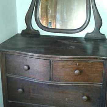 Old dressers - Furniture