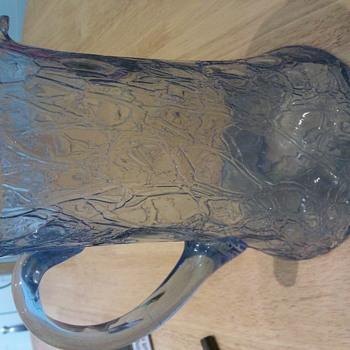 whitefriars trial? - Glassware