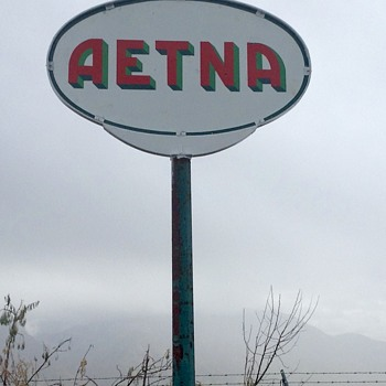 Aetna Petroleum - Petroliana
