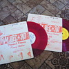 Rythm Records. Red records