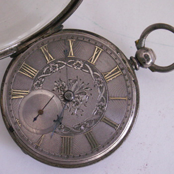 English Fusee - Pocket Watches