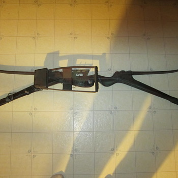 Old Compound Bow - Sporting Goods