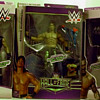 W.W.E. wrestling figures H.O.F. Hulk Hogan & others
