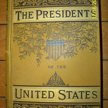 THE LIVES OF THE PRESIDENTS... - Books