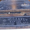 McCaskey Cash Drawer