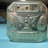 DIME REGISTER BANK VINTAGE with EAGLE