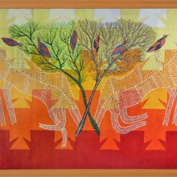 My favorite Tribal Gond Paintings From India