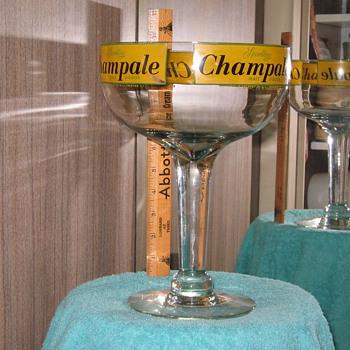 Sparkling Champale Malt Liqour