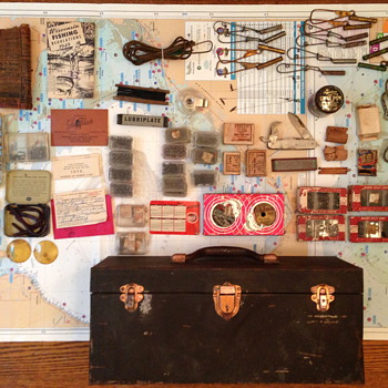 Kennedy Treasure Chest