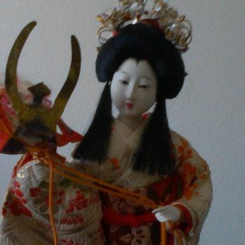 Yaegaki Hime 2