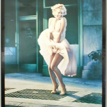 1988 - Marilyn Monroe Poster - Posters and Prints