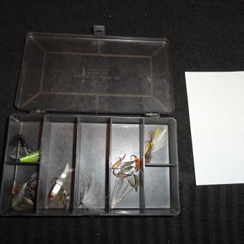 Fishing Flies / My fly rod - Fishing
