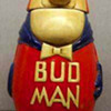 1975 Budman Beer Stein