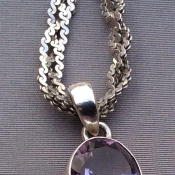 Pink topaz? - Fine Jewelry
