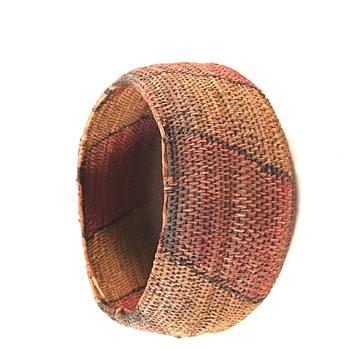 Native American Basket (2)