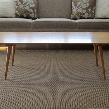 Paul McCobb Coffee Table - Furniture