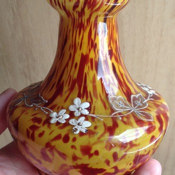 Sweet little vase