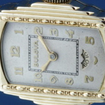 my favorite Bulova - Wristwatches