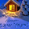 Happy New Year to all my CW friends
