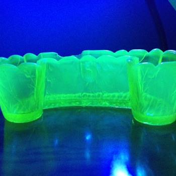BURTLES & TATE Reg 29106 - Glassware