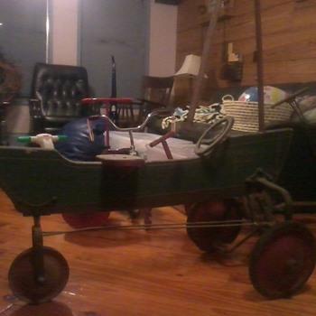 Rolls Racer - Model Cars