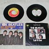 The Beatles - 45's