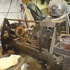 E&B Holmes Barrel Machine