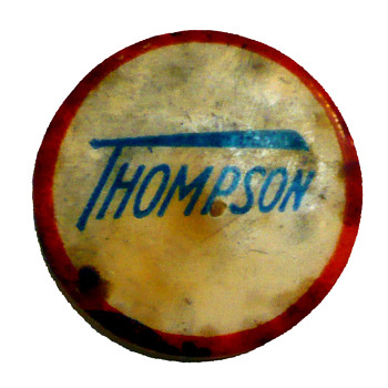 Unknown pinback
