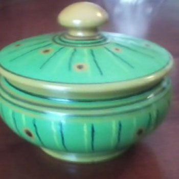 Fratelli Fanciullacci (1862-1988) Midcentury Italian Pottery