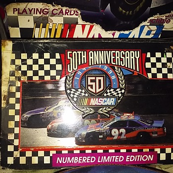 The Intimidator!! - Model Cars