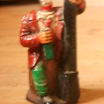 a brandyman - Bottles