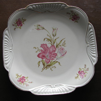 Made in Germany - China and Dinnerware