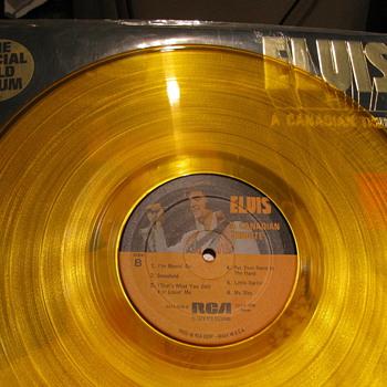 Elvis Albums