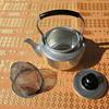 Twu Cup Teapot