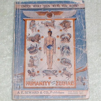 1915 Humanity and the Zodiac
