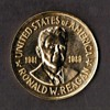 Ronald W. Reagan Presidential Medal