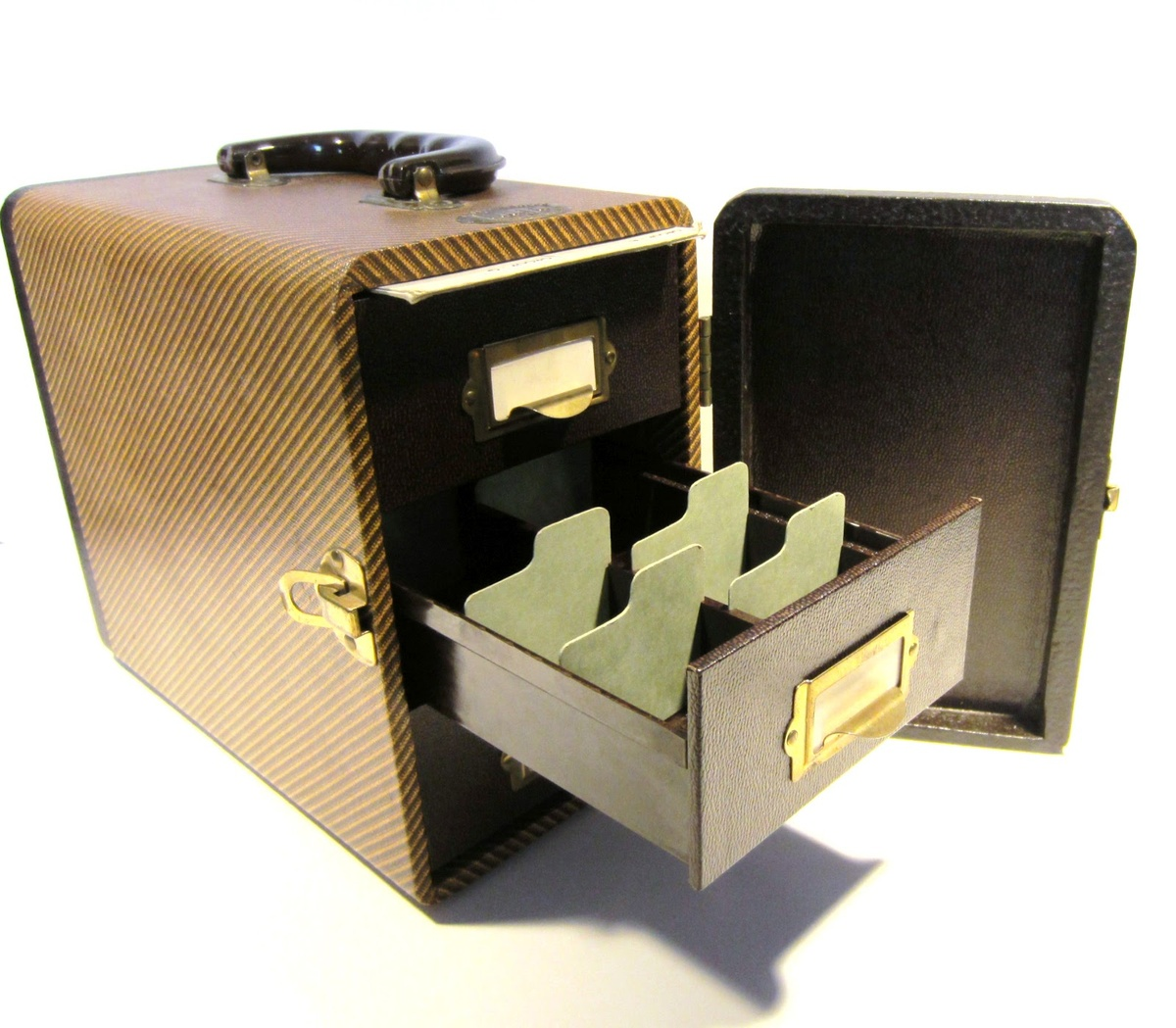 Baja case collectors weekly - Fax caser bajas ...