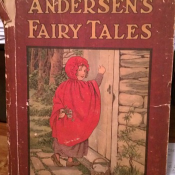 My Favorite childhood book - Books