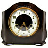 Smiths Clock 1940's Bakelite Case