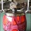 KRALIK WEB BISCUIT BARREL - COOKIE JAR